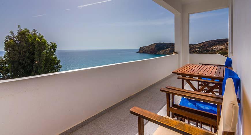 Studio 5 - Apartments & Studios in Milos