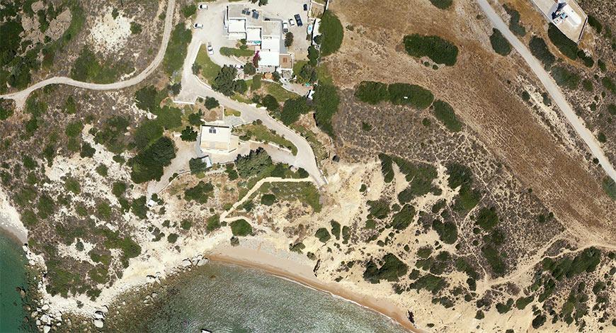 Apartments & Studios in Milos